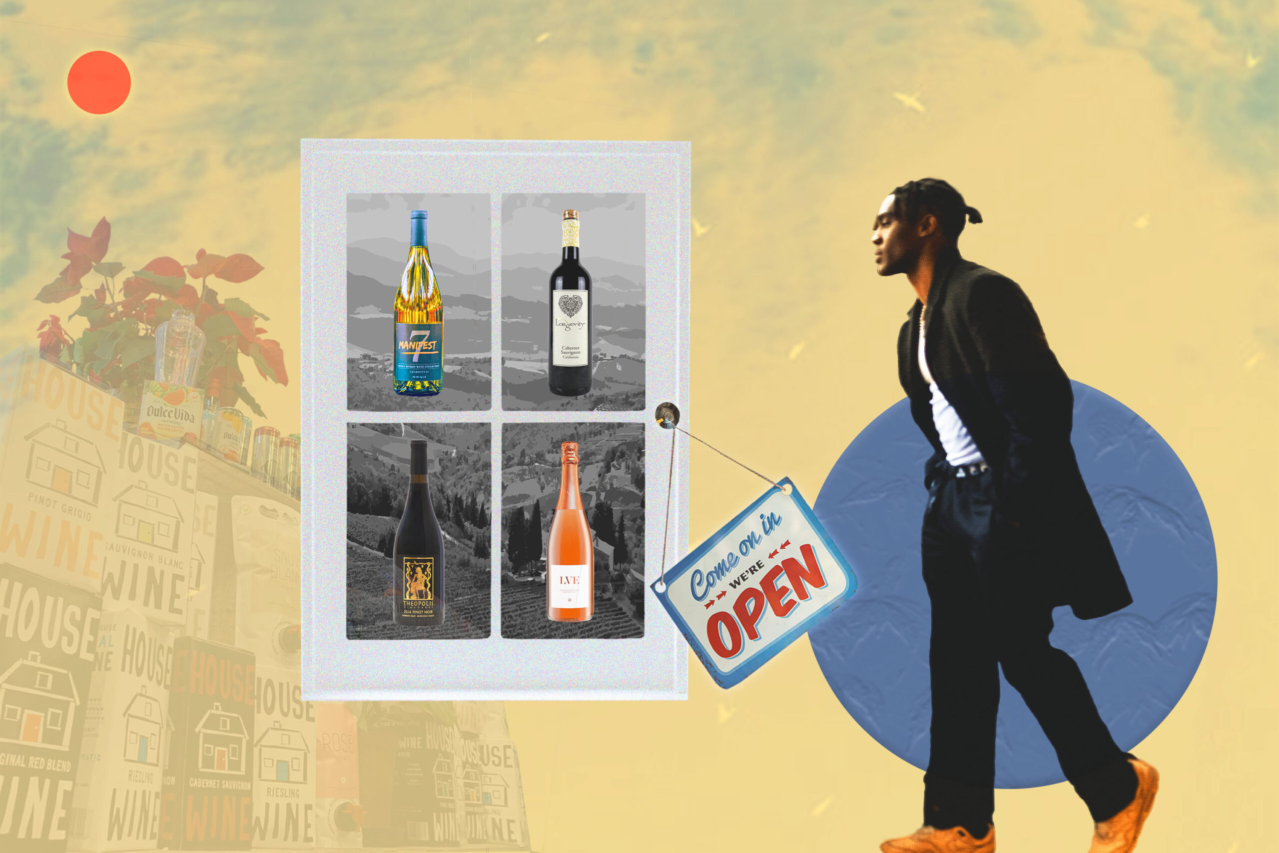 Packaged with a Taste of Soul: Top 9 Black-Owned Wine Shops in the U.S.