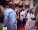 James Moss winemaker and owner of Napa Valley's J.Moss Wines host a tour for Uncorked & Cultured's Juneteenth Napa Experience.
